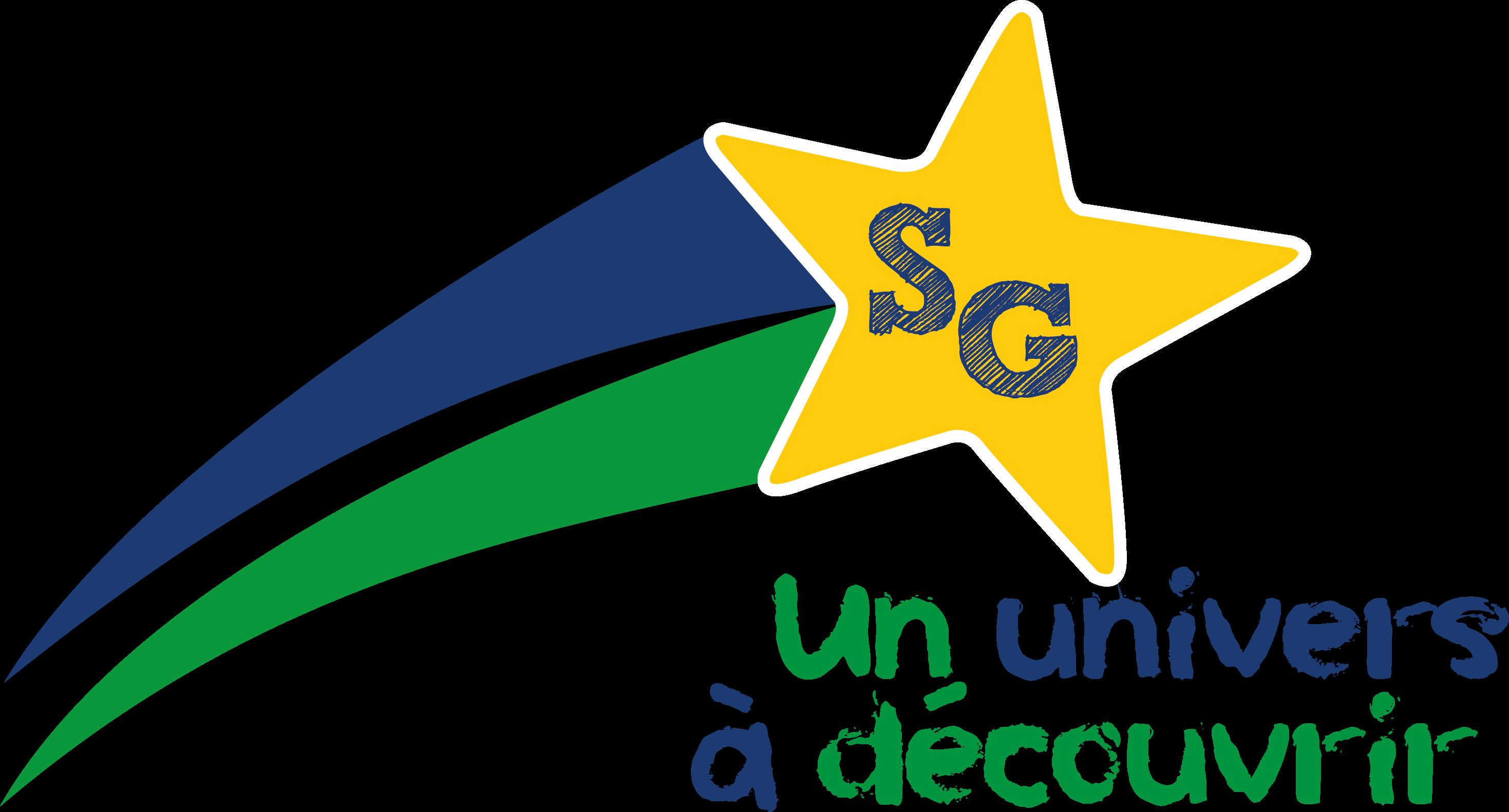 École Ste-Geneviève (Sud)